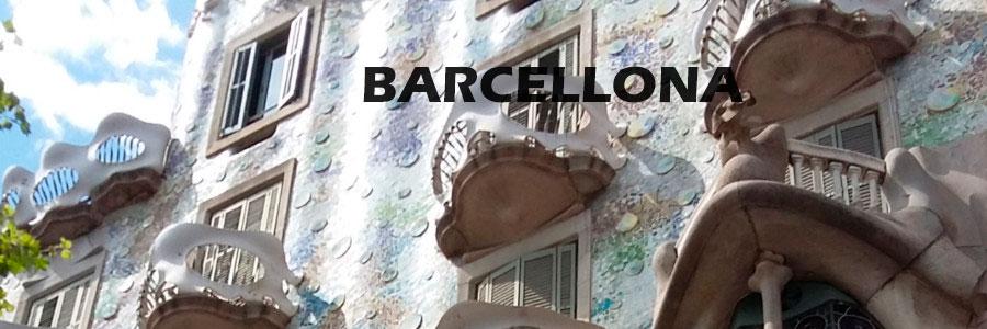 Casa di Gaudì